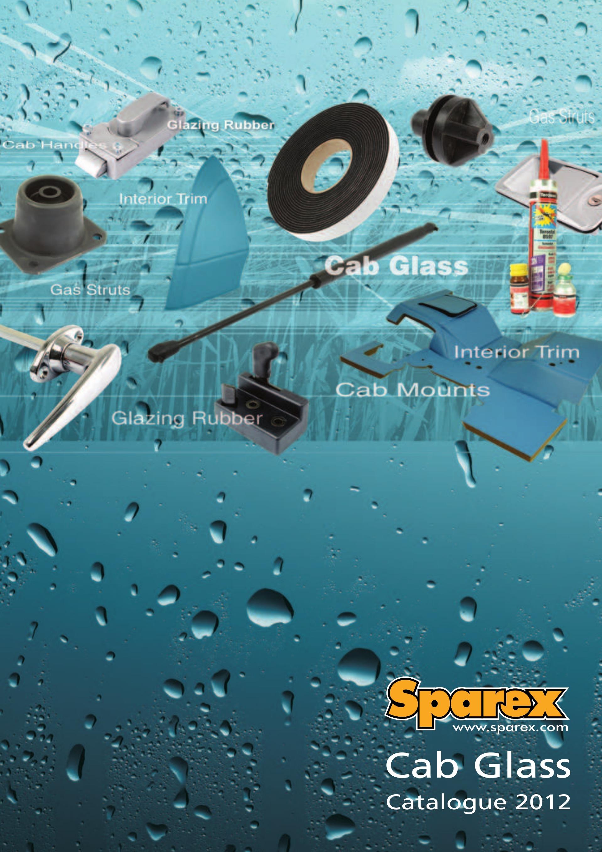 Sparex Catalogues