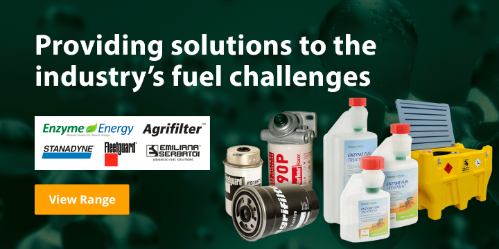 Fuel Management Solution