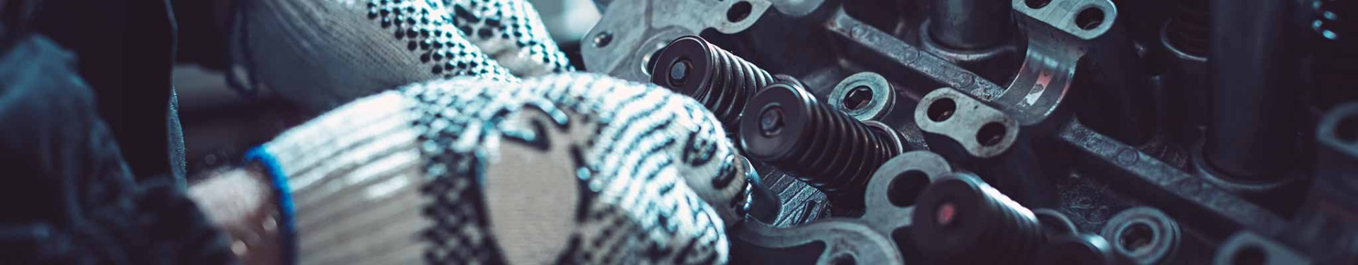Service & Repair Solutions
